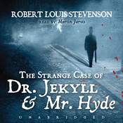 The Strange Case of Dr. Jekyll and Mr. Hyde Audiobook, by Robert Louis Stevenson