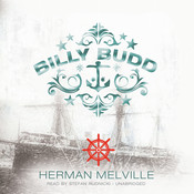 Billy Budd Audiobook, by Herman Melville