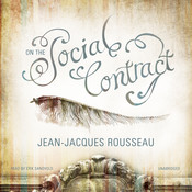 On the Social Contract, by Jean-Jacques Rousseau