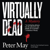 Virtually Dead Audiobook, by Peter May