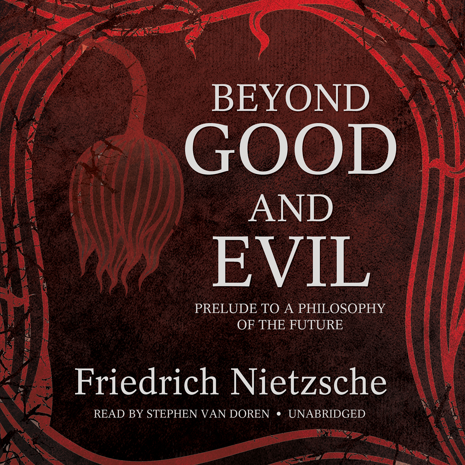 Printable Beyond Good and Evil: Prelude to a Philosophy of the Future Audiobook Cover Art