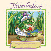 Thumbelina Audiobook, by Hans Christian Andersen