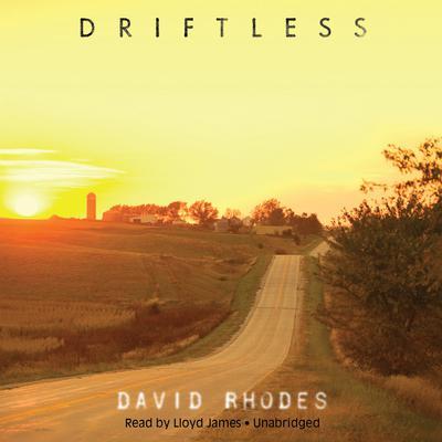 Driftless Audiobook, by David Rhodes
