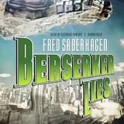 Berserker Lies Audiobook, by Fred Saberhagen