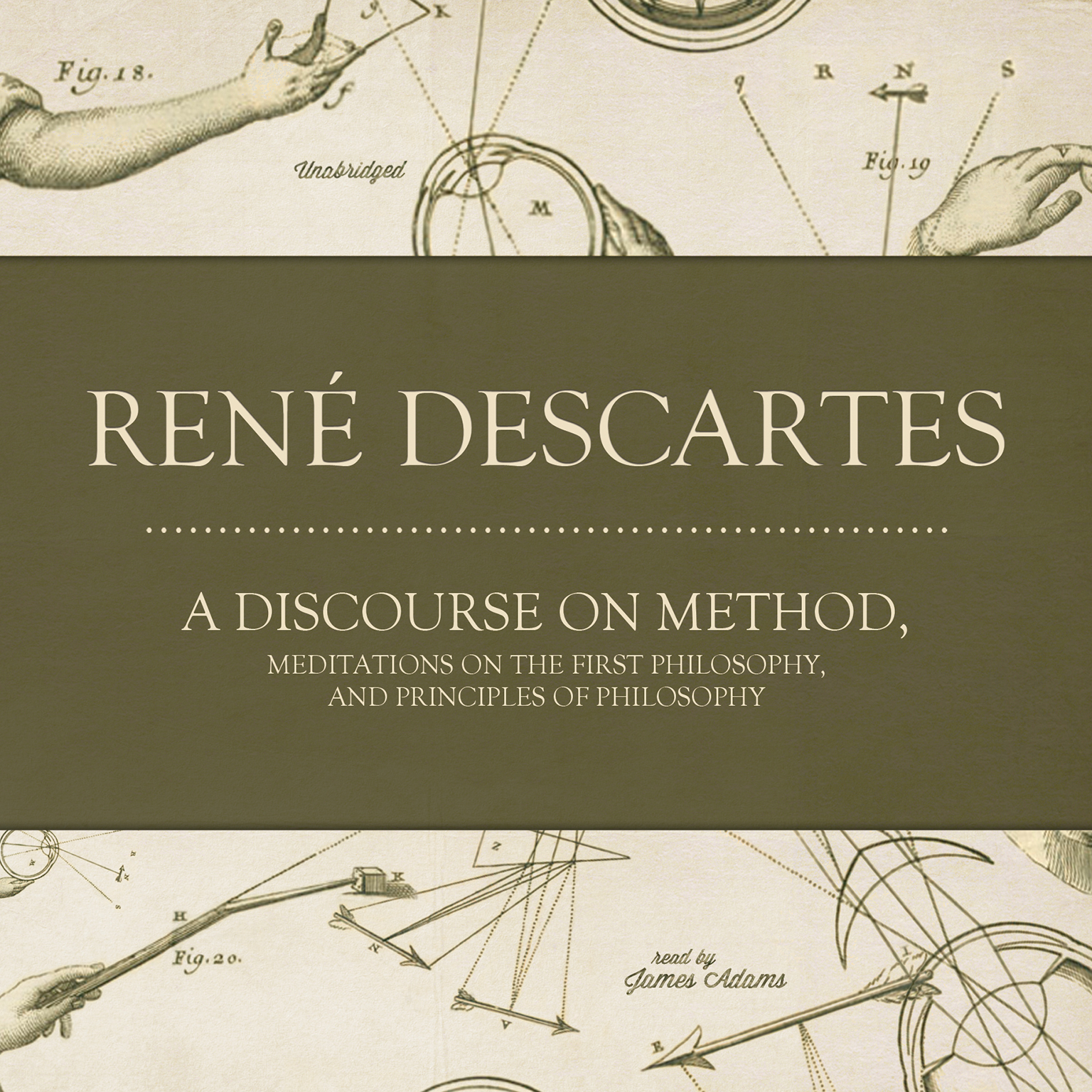 "an analysis of rene descartess meditations on the first philosophy Rene descartes was a french philosopher associated with the  at length in one  of his first books, ""meditations on first philosophy"" and detail."