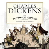 The Pickwick Papers, by Charles Dickens