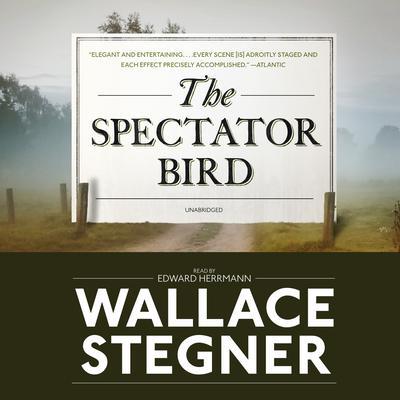 The Spectator Bird Audiobook, by