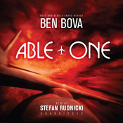 Able One Audiobook, by Ben Bova