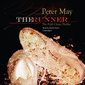 The Runner Audiobook, by Peter May