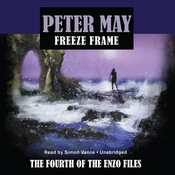 Freeze Frame, by Peter May