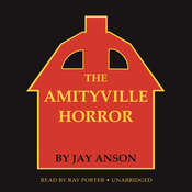 The Amityville Horror, by Jay Anson