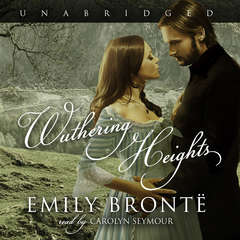 Wuthering Heights Audiobook, by
