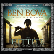 The Hittite Audiobook, by Ben Bova