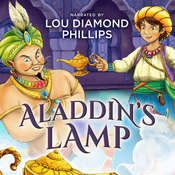Aladdin's Lamp Audiobook, by Dove Audio