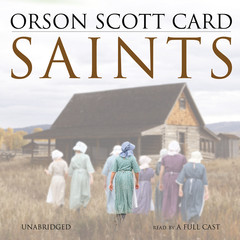 Saints Audiobook, by