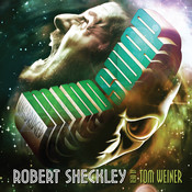 Mindswap Audiobook, by Robert Sheckley