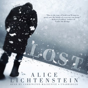 Lost: A Novel Audiobook, by Alice Lichtenstein