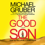 The Good Son: A Novel Audiobook, by Michael Gruber