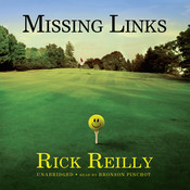 Missing Links, by Rick Reilly