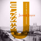 Ulysses, by James Joyce