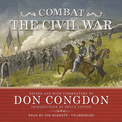 Combat: The Civil War, by Don Congdon
