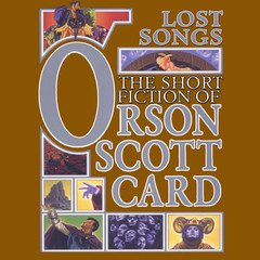 Lost Songs: The Hidden Stories Audiobook, by