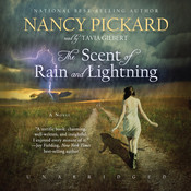The Scent of Rain and Lightning: A Novel, by Nancy Pickard