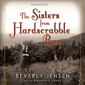 The Sisters from Hardscrabble Bay, by Beverly Jensen