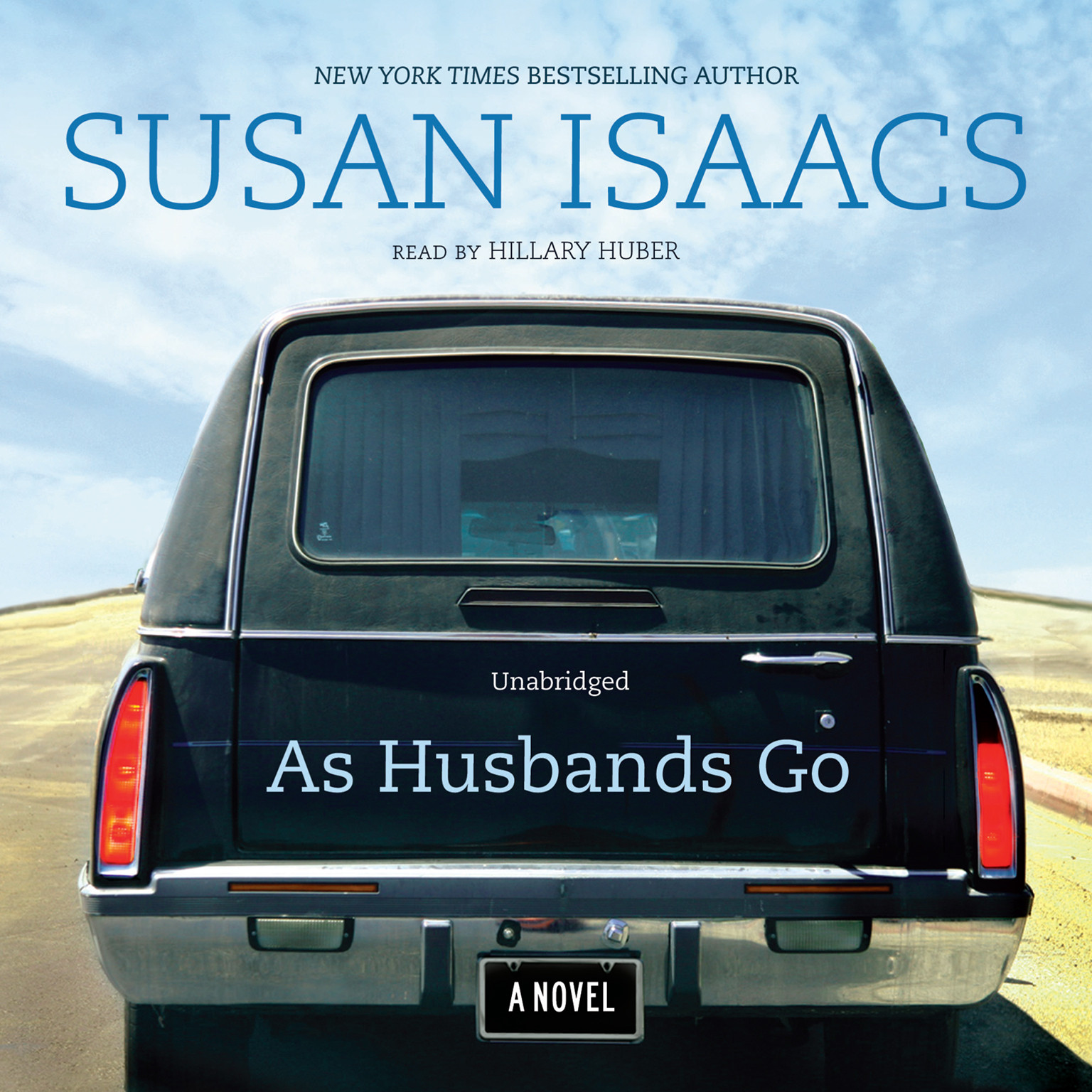 Printable As Husbands Go Audiobook Cover Art