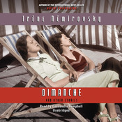 Dimanche and Other Stories Audiobook, by Irène Némirovsky