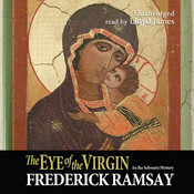 The Eye of the Virgin Audiobook, by Frederick Ramsay