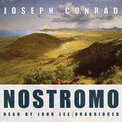 Nostromo Audiobook, by Joseph Conrad