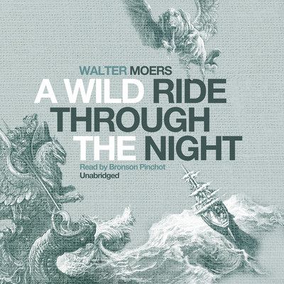 A Wild Ride through the Night Audiobook, by