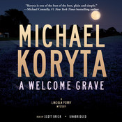 A Welcome Grave Audiobook, by Michael Koryta