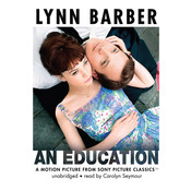 An Education Audiobook, by Lynn Barber