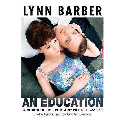 An Education Audiobook, by Lynn Barber
