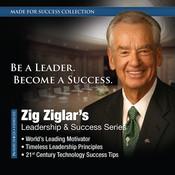 Zig Ziglar's Leadership & Success Series Audiobook, by Made for Success