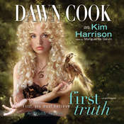 First Truth Audiobook, by Dawn Cook