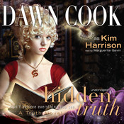 Hidden Truth, by Dawn Cook