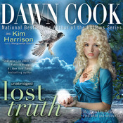 Lost Truth, by Dawn Cook