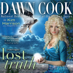 Lost Truth Audiobook, by Dawn Cook