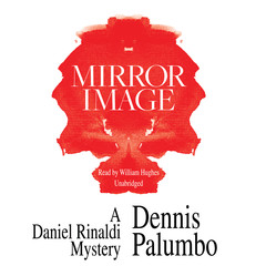 Mirror Image Audiobook, by Dennis Palumbo