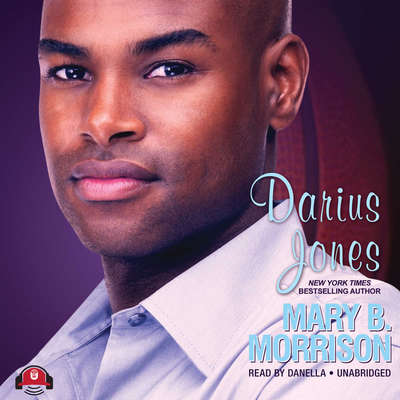 "Darius Jones Audiobook, by Mary ""HoneyB""  Morrison"