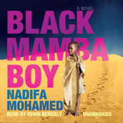 Black Mamba Boy, by Nadifa Mohamed