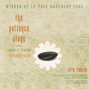 The Patience Stone, by Atiq Rahimi