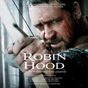 Robin Hood Audiobook, by David B. Coe