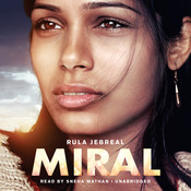 Miral Audiobook, by Rula Jebreal