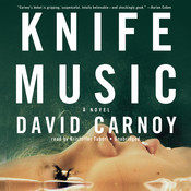 Knife Music, by David Carnoy