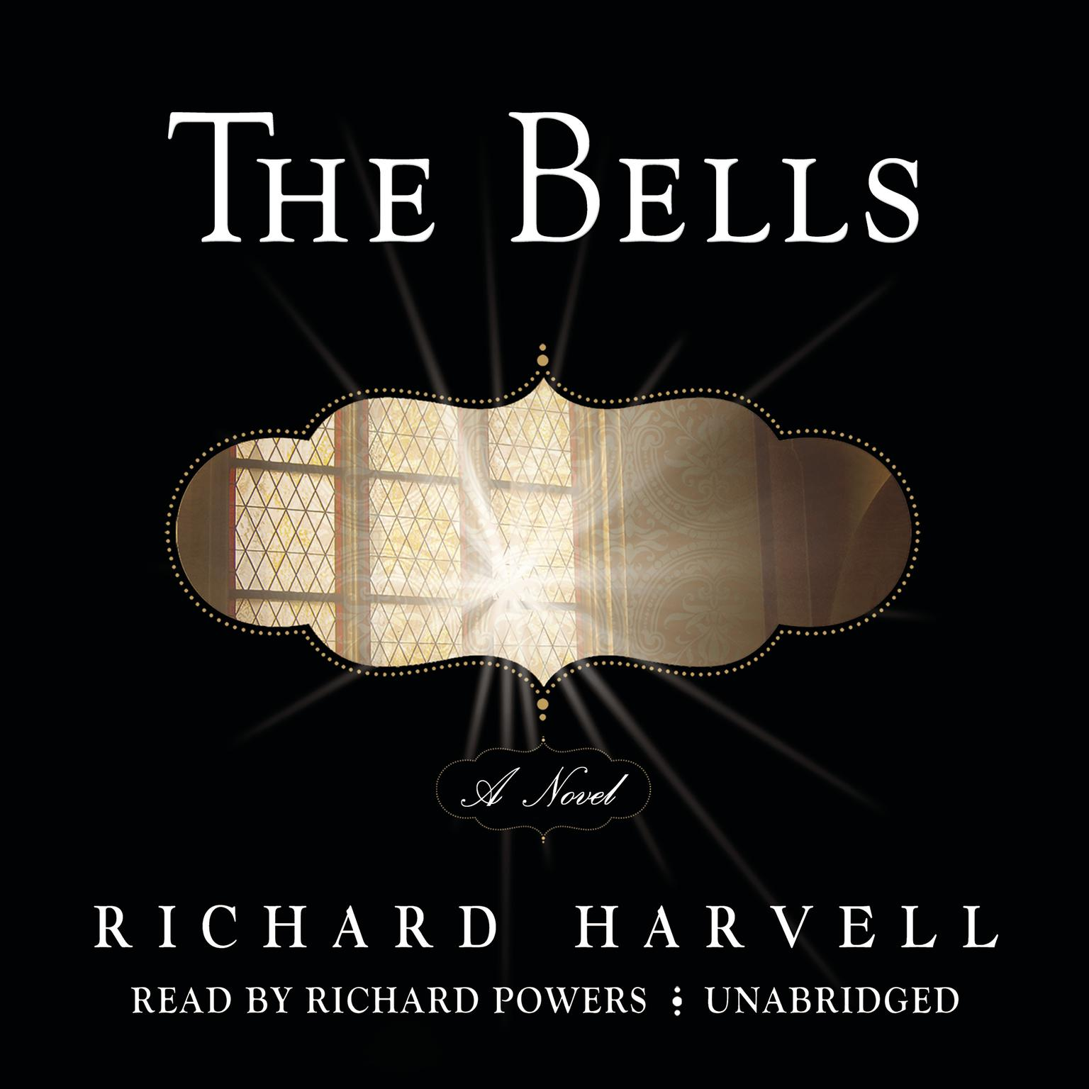 Printable The Bells: A Novel Audiobook Cover Art