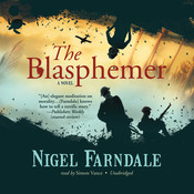 The Blasphemer, by Nigel Farndale